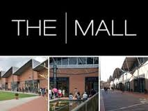 The Mall Luxury Outlet From Florence