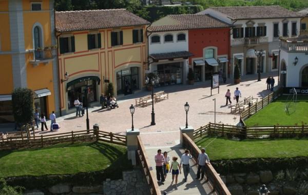 التسوق في فلورنسا