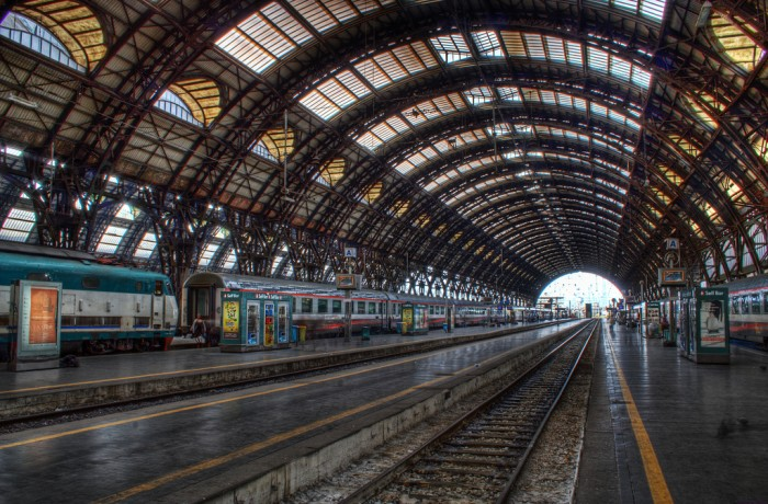 Transfers to the airport of Milan